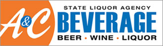 A&C Beverage - Beer, Wine, State Liquor Agency
